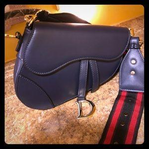 Beautiful unique design handbag